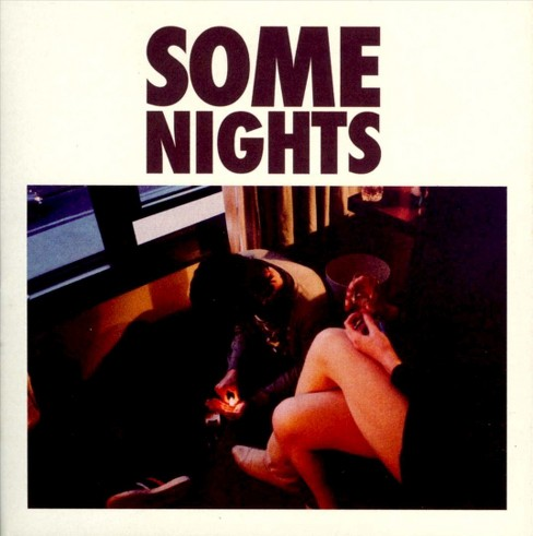 Fun. - Some nights (Vinyl) - image 1 of 2