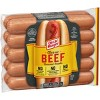 Oscar Mayer Classic Uncured Beef Franks - 5ct/15oz - image 2 of 3