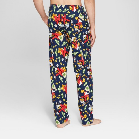 Sleepwear & Robes 100 Dollar Bill Money Lounge Pants Pajamas Pockets Drawstring A Great Variety Of Goods Men's Clothing