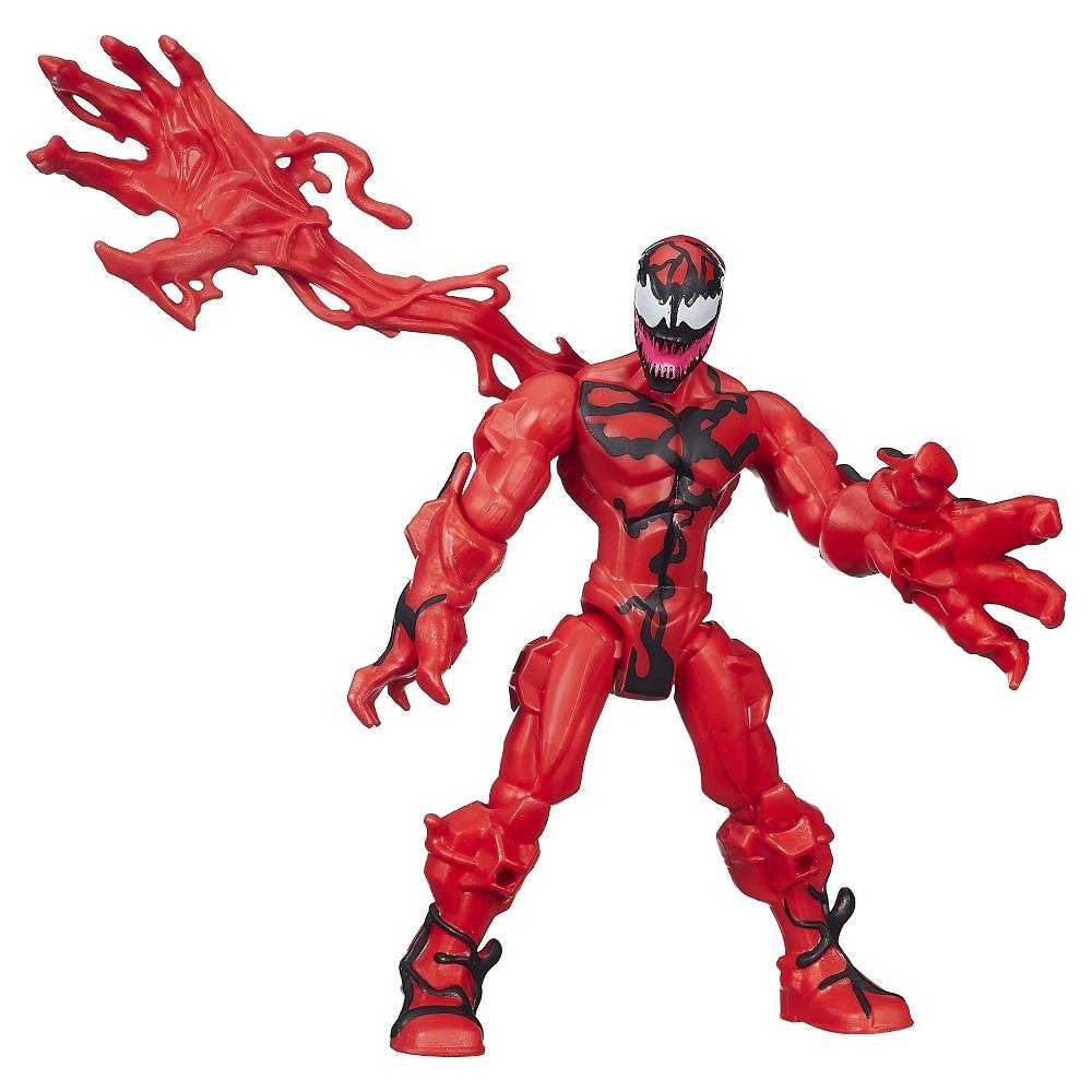 Marvel Super Hero Mashers Carnage Action Figure