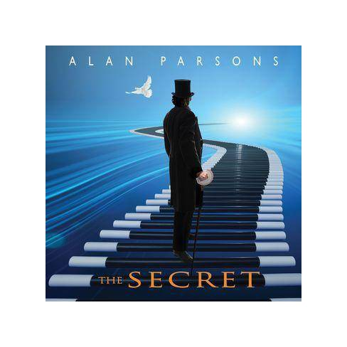 Alan Parsons - Secret (CD) - image 1 of 1