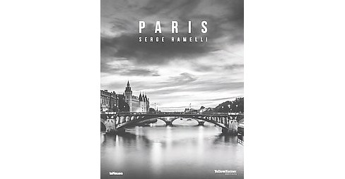 Paris (Multilingual) (Hardcover) - image 1 of 1