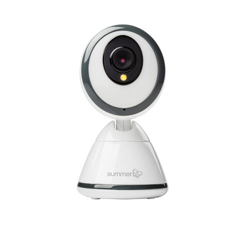 """Summer Infant Extra Video Camera for Baby Pixel Touchscreen 5"""" Monitor - image 1 of 2"""