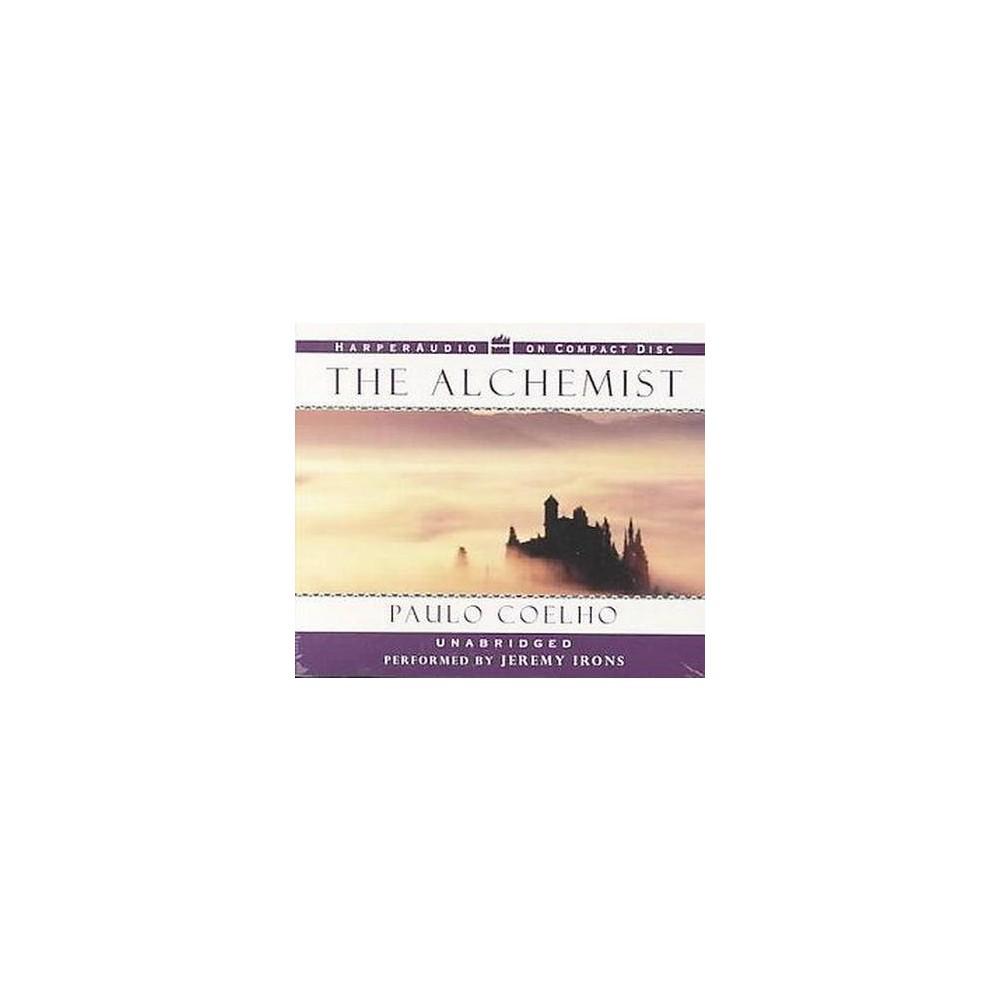 Alchemist (Unabridged) (CD/Spoken Word) (Paulo Coelho)