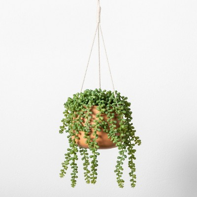 Hanging Plant String of Pearls Large - Hearth & Hand™ with Magnolia