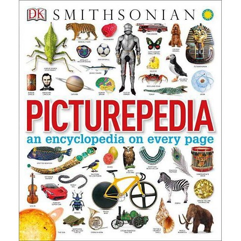 Picturepedia - (Hardcover) - image 1 of 1