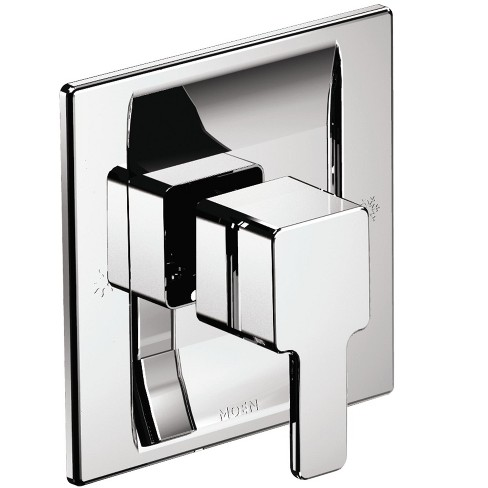 Moen TS2711 Single Handle Posi-Temp Pressure Balanced Valve Trim Only from the 90 Degree Collection (Less Valve) - image 1 of 1