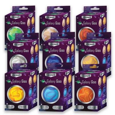 Brainstem Galaxy Goo Bundle - 9 Planets