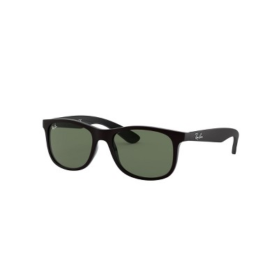 Ray-Ban JR RJ9062S 48mm Child Rectangle Sunglasses