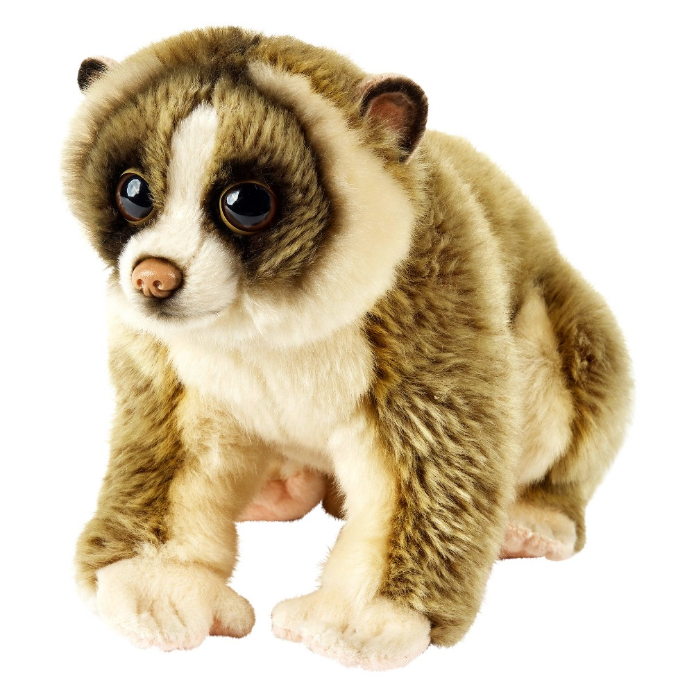Lelly National Geographic Plush - Slow Loris