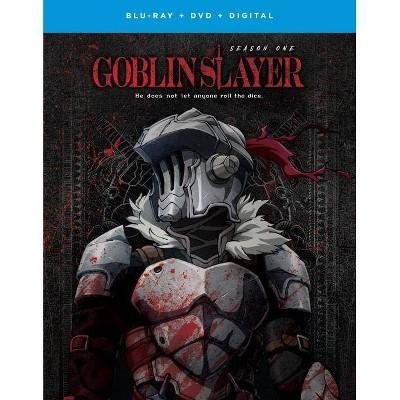 Goblin Slayer: Season One (Blu-ray + DVD + Digital)
