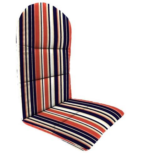 Weather Resistant Outdoor Adirondack Cushion Target