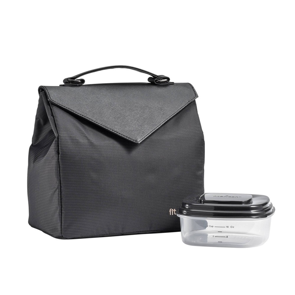 Image of Fit & Fresh Professional North Station Lunch Kit