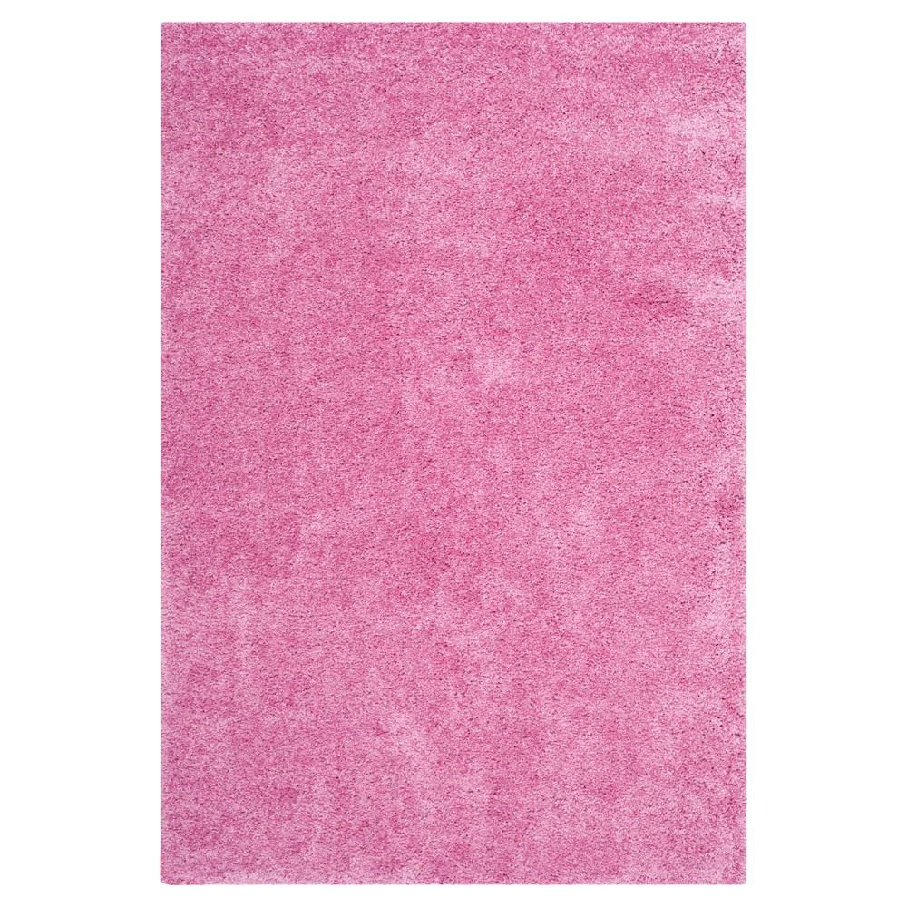 Quincy Rug - Pink (8'X10') - Safavieh