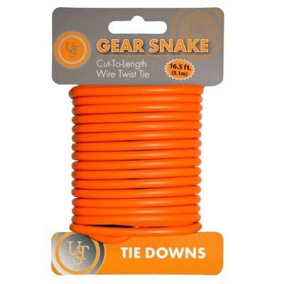 UST Gear Webbing and Cord - Orange