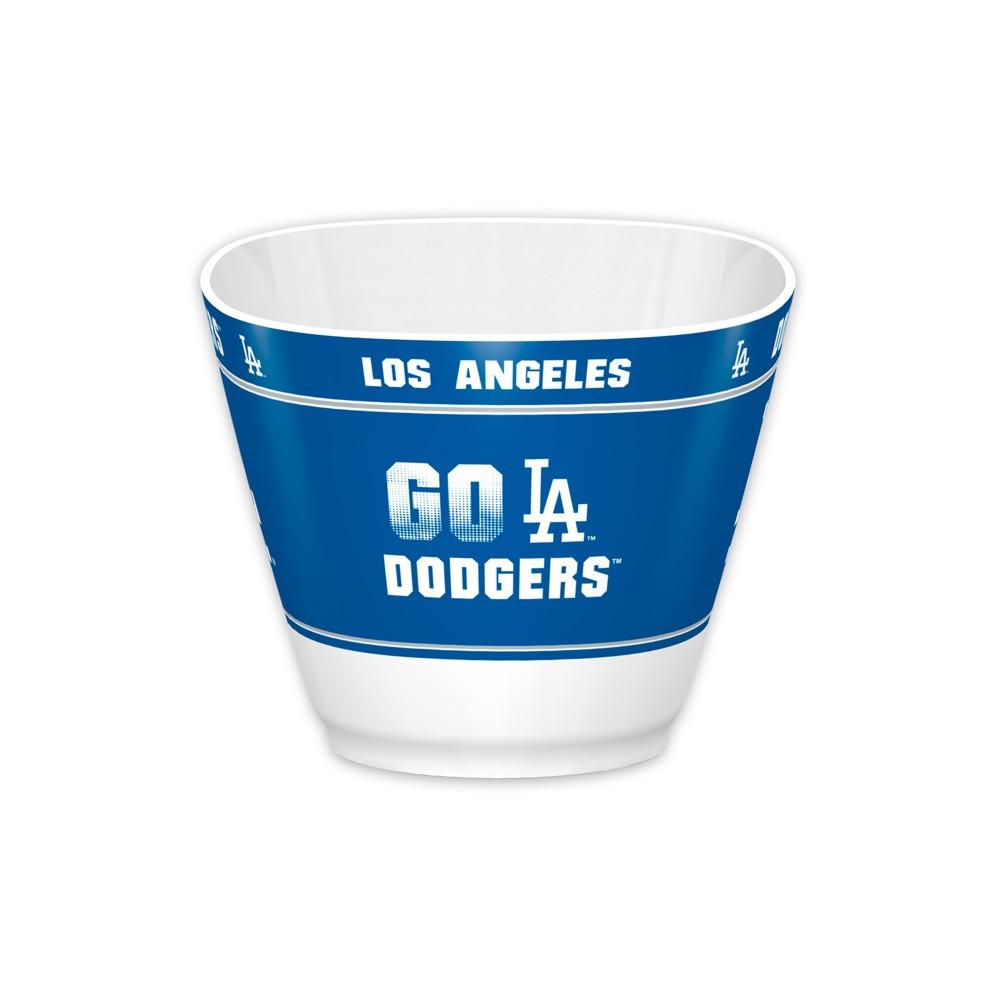 MLB Los Angeles Dodgers Mvp Bowl