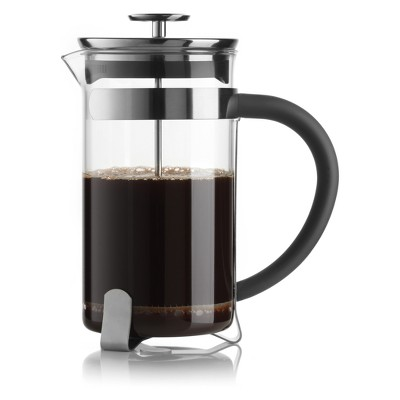 Bialetti French Press - Silver