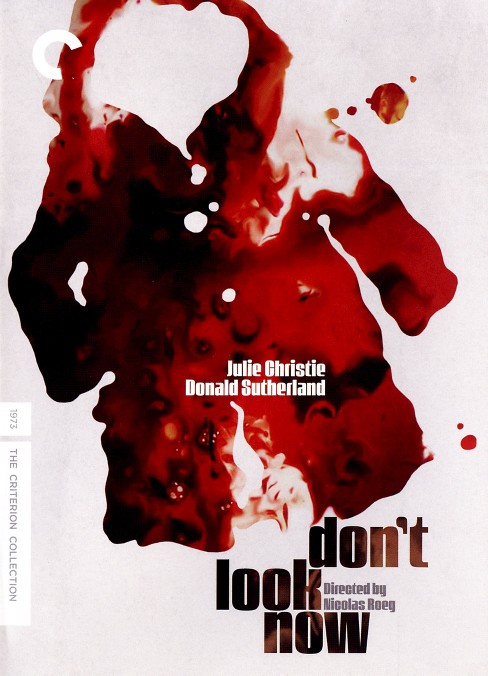 Don't look now (DVD) - image 1 of 1