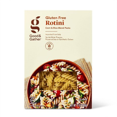 Gluten Free Rotini - 12oz - Good & Gather™