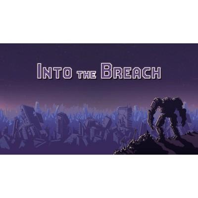 Into the Breach - Nintendo Switch (Digital)