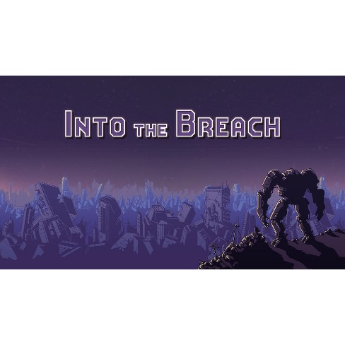Into the Breach - Nintendo Switch (Digital) - image 1 of 4