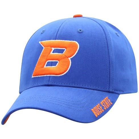 953019bd647128 NCAA Men's Boise State Broncos TC Toner Hat : Target