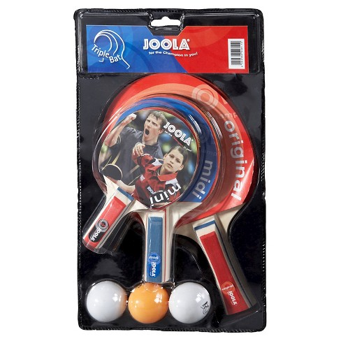 Joola Triple Racket Set (Includes 3 Different Sized Rackets) - image 1 of 1