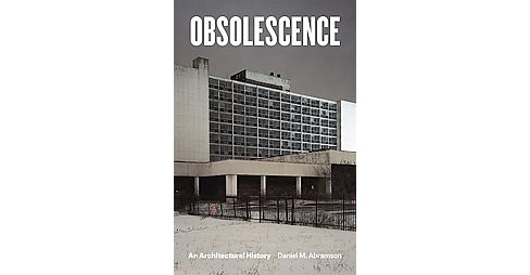 Obsolescence (Hardcover) - image 1 of 1