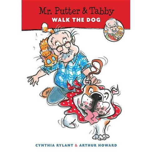 Mr. Putter & Tabby Walk the Dog - by  Cynthia Rylant (Paperback) - image 1 of 1