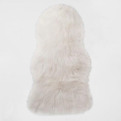 Faux Fur Pelt Cream - Project 62™