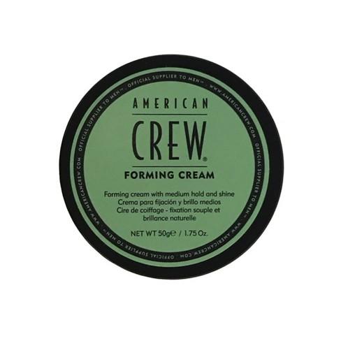 American Crew Forming Cream - 3oz - image 1 of 4