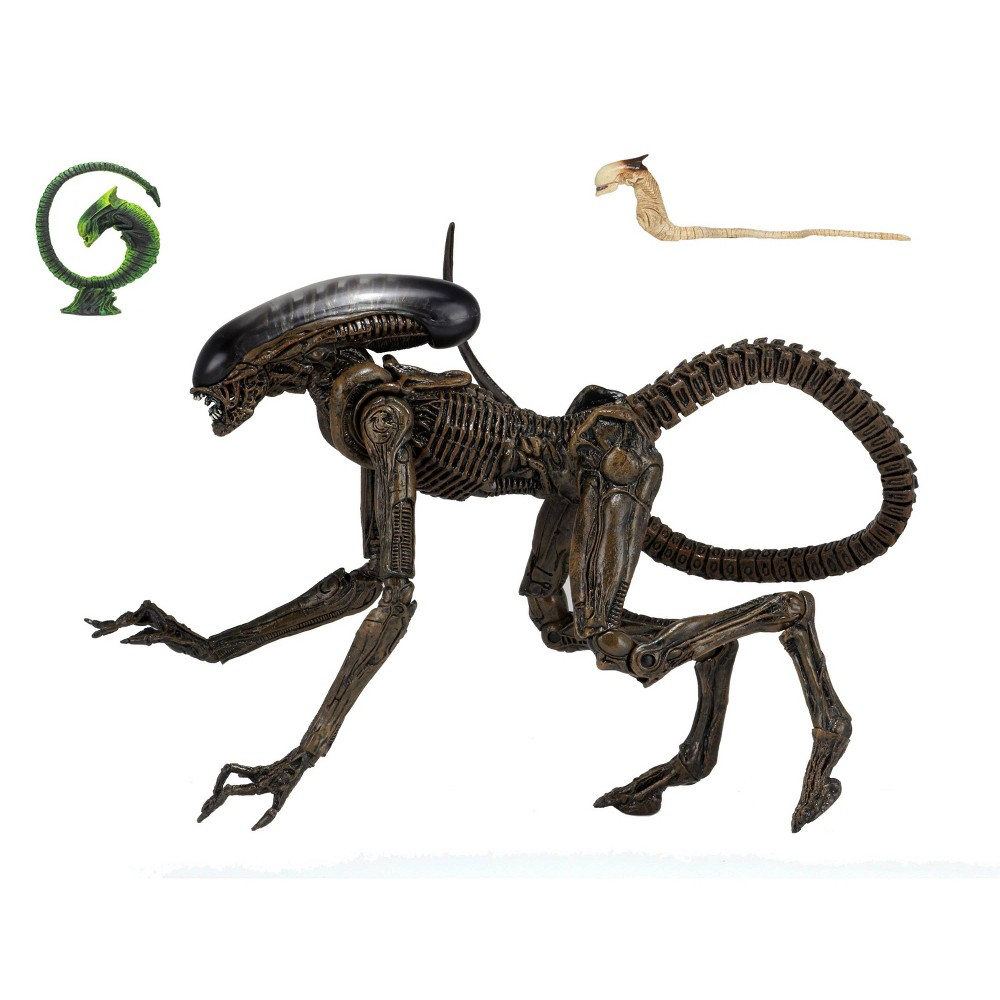 "Image of ""Alien 3 Ultimate Dog Alien 7"""" Action Figure"""