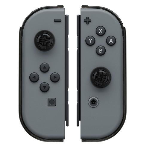 Nintendo® Switch Joy-Con Armor Guards - Black - image 1 of 2