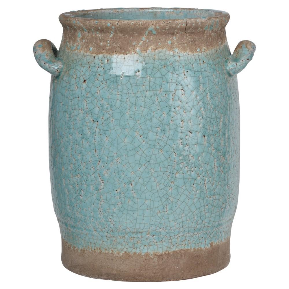Ceramic Vase (12) - A&b Home, Multi-Colored