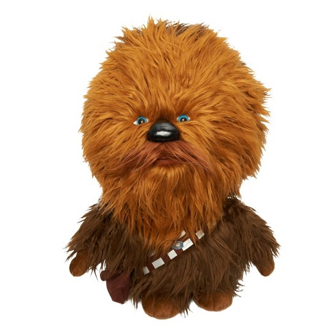 "Star Wars 24"" Talking Plush Chewbacca - image 1 of 2"
