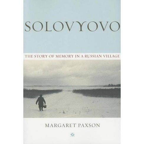 Solovyovo - by  Margaret Paxson (Paperback) - image 1 of 1