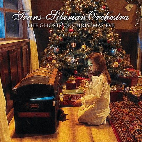 Trans-siberian Orche - Ghosts Of Christmas Eve (Vinyl) - image 1 of 1