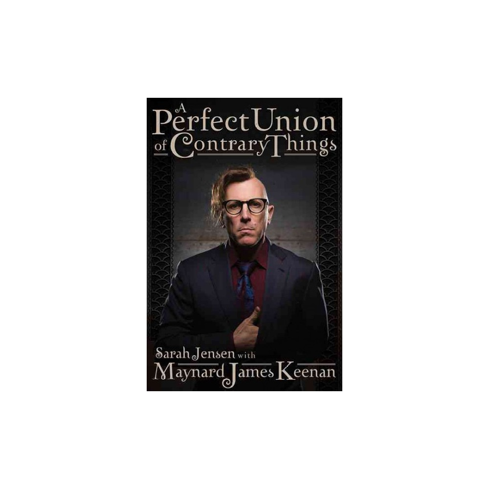 Perfect Union of Contrary Things (Hardcover) (Sarah Jensen)