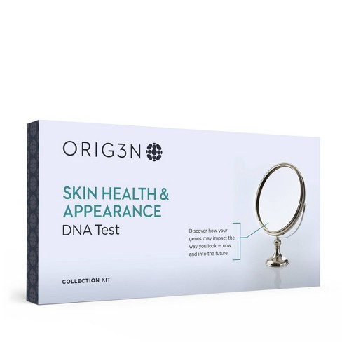 Orig3n Skin Health & Appearance DNA Test - Lab Fee Included - image 1 of 6