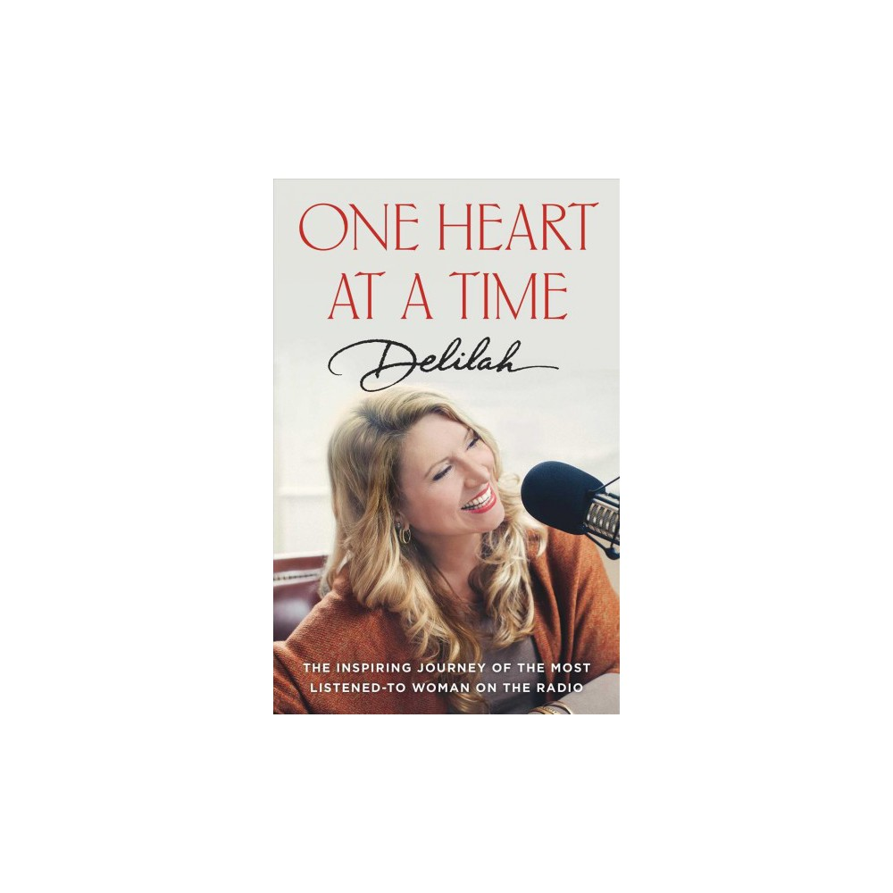 One Heart at a Time - (Hardcover)