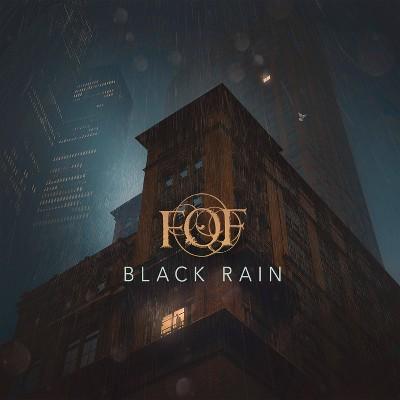 Fish On Friday - Black Rain (CD)
