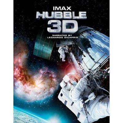Hubble (Imax) (Blu-ray)