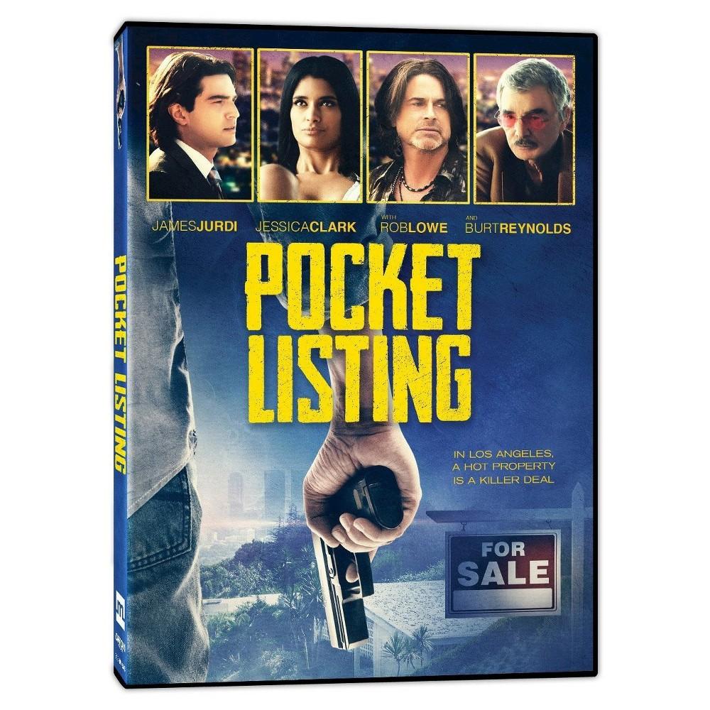 Pocket Listing (Dvd), Movies