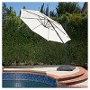 Durango Canopy Sunshade - Christopher Knight Home - image 2 of 4