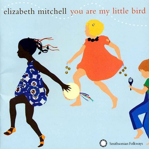 Elizabeth mitchell - You are my little bird (CD) - image 1 of 1