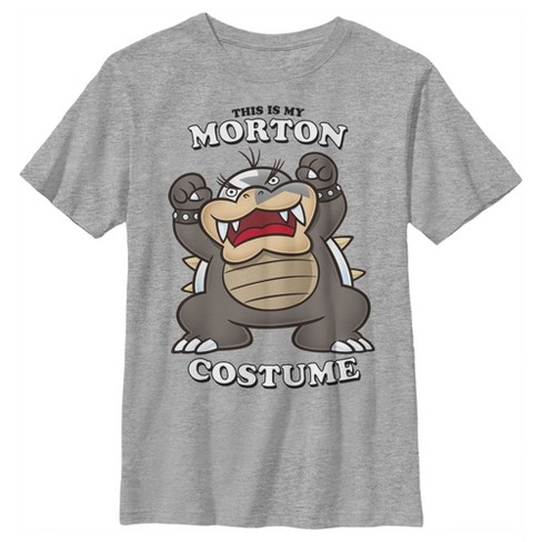 Boy's Nintendo Morton Costume T-Shirt - image 1 of 1