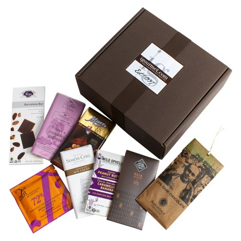 igourmet A World of Chocolate Gift Box - image 1 of 1
