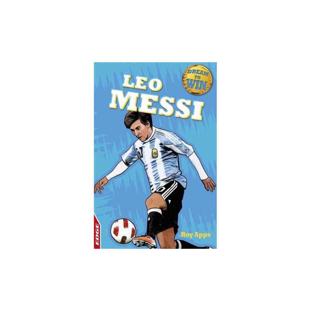 Leo Messi (Paperback) (Roy Apps)