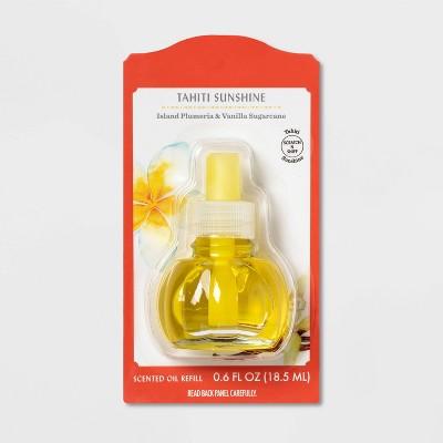 Tahiti Sunshine Warming Oil - Opalhouse™