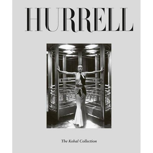 Hurrell: The Kobal Collection - (Hardcover) - image 1 of 1